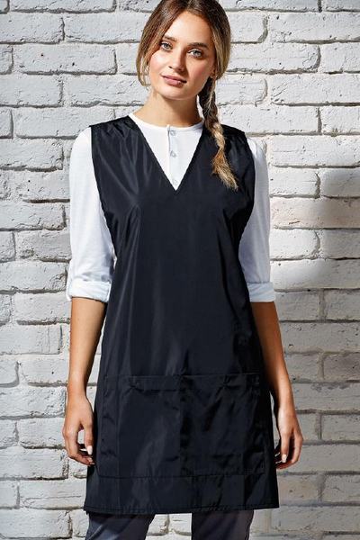 WATERPROOF WRAP AROUND TUNIC